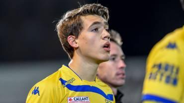 Reno et Maarten, les fils de Marc Wilmots rejoignent le Standard