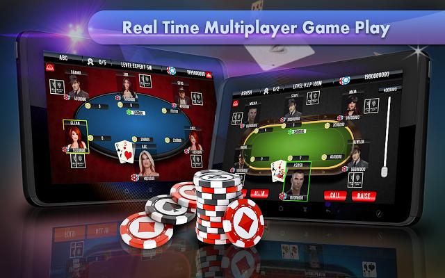 Agen Poker Online: Game Poker Online Di Andorid