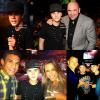*02/06/11 : Justin et Jeremy Bieber ont été...
