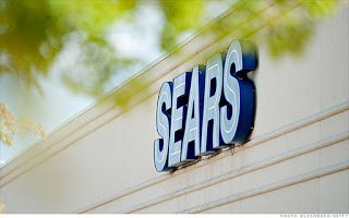 Sears In Fear Of Closing