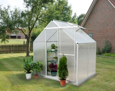 Buy 6x4 Greenhouse Frame from Avinou Green