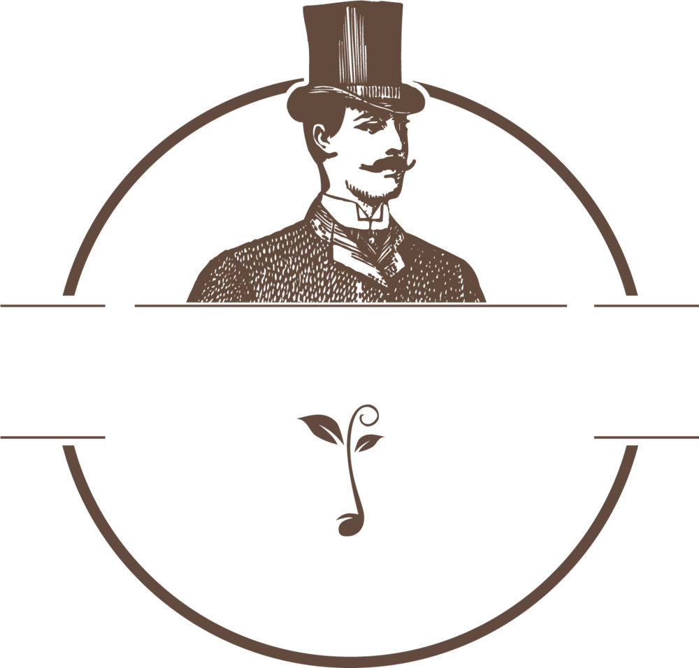Gentlemen Growing