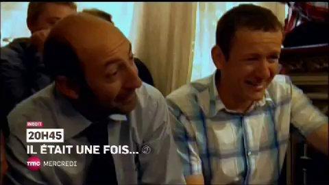 Vidéo Bande Annonce - Soirée spéciale Dany Boon sur TMC - Replay TV