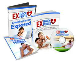 Ex Back Experts System – A Proven Way of Getting Your Ex Back