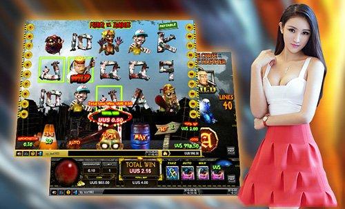 Cara Download Aplikasi Slot Online