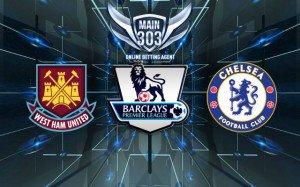 Prediksi West Ham United vs Chelsea 5 Maret 2015 Premier Lea