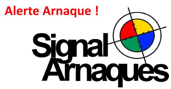 Attention Arnaque... Partagez !