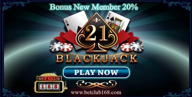 Taruhan Judi Blackjack Casino Online Bonus Deposit Terbesar