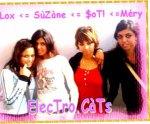 le blog de The-Cats-girls