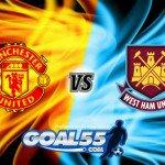 Prediksi Skor Manchester United Vs West Ham United 13 Agustus 2017