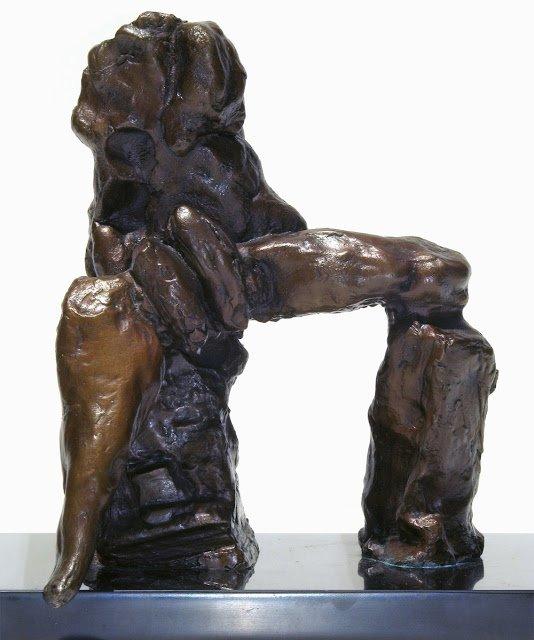Exposition Art Blog: Reuben Nakian - Masterpieces of Sculpture