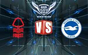 Prediksi Nottingham Forest vs Brighton & Hove Albion 12 April 2016
