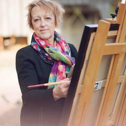 Beatrice Bedeur Premiere Artist Website