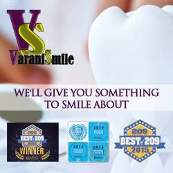VaraniSmile - Bleaching Turlock CA