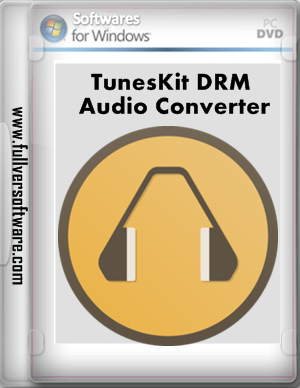 TunesKit Audio Converter 2.1.4.23 Incl Serial Key | Full Version Software