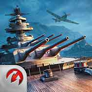 World of Warships Blitz 0.8.0 Apk