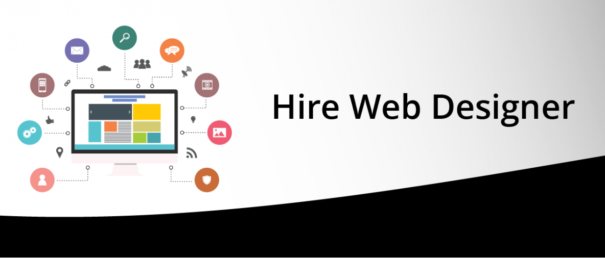 Hire Responsive Web Designer, Hire Professional Website Designers from India.