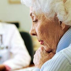 Alzheimer: une méthode non invasive de détection précoce