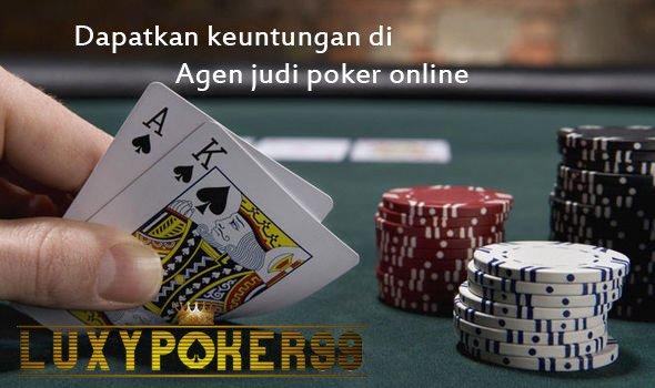 Deposit Di Judi Poker Online Indonesia Terbaik