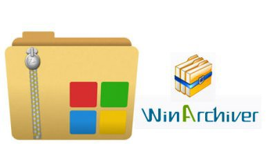 WinArchiver 4.3 Full Serial Key with Crack Full Download