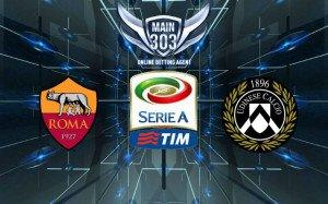 Prediksi Roma vs Udinese 18 Mei 2015 Serie A