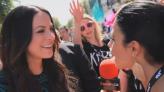 7 Jours - Vidéo de l'anti-tapis de l'anti-gala KARV