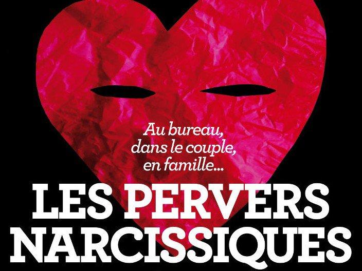Moi, pervers narcissique manipulateur (il paraît) - Rue89