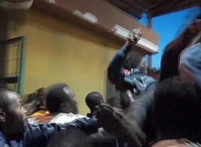 Nouvelles arrivées massives de migrants à Melilla | euronews, monde