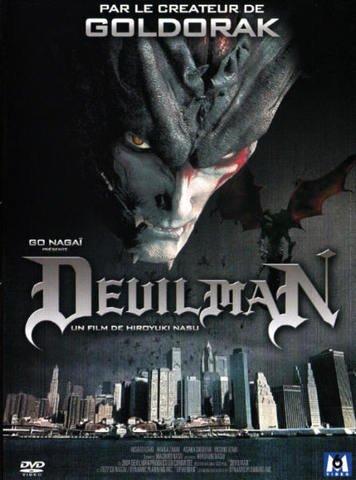 Devilman - 2004 » Film et Série en Streaming Sur Vk.Com | Madevid | Youwatch