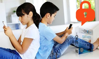 How to have safe internet for Kids? | Thedevline - Place of Inspiration