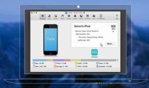 iTools Pro 1.7.1 Cracked Serial For Mac OSX Full Download