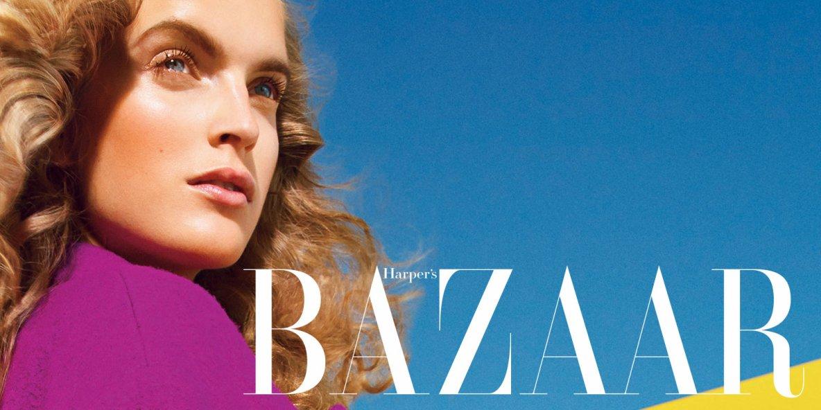Fashion Trends and Women's Fashion Shows - Harper's BAZAAR Magazine