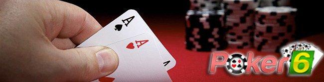 Bermain Judi Poker Deposit 10rb