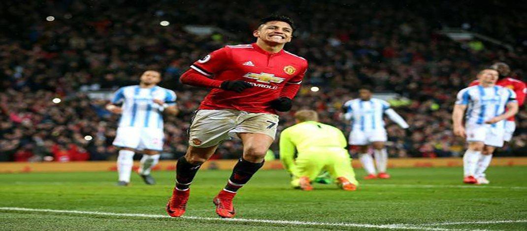 Lukaku Sebut Sanchez Sangat Cocok di Man United