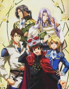 Anime : Kyou Kara Maoh !