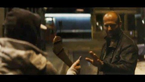 Vidéo BLITZ - Extrait exclusif VF - Blitz - La chaîne du film - Cinéma