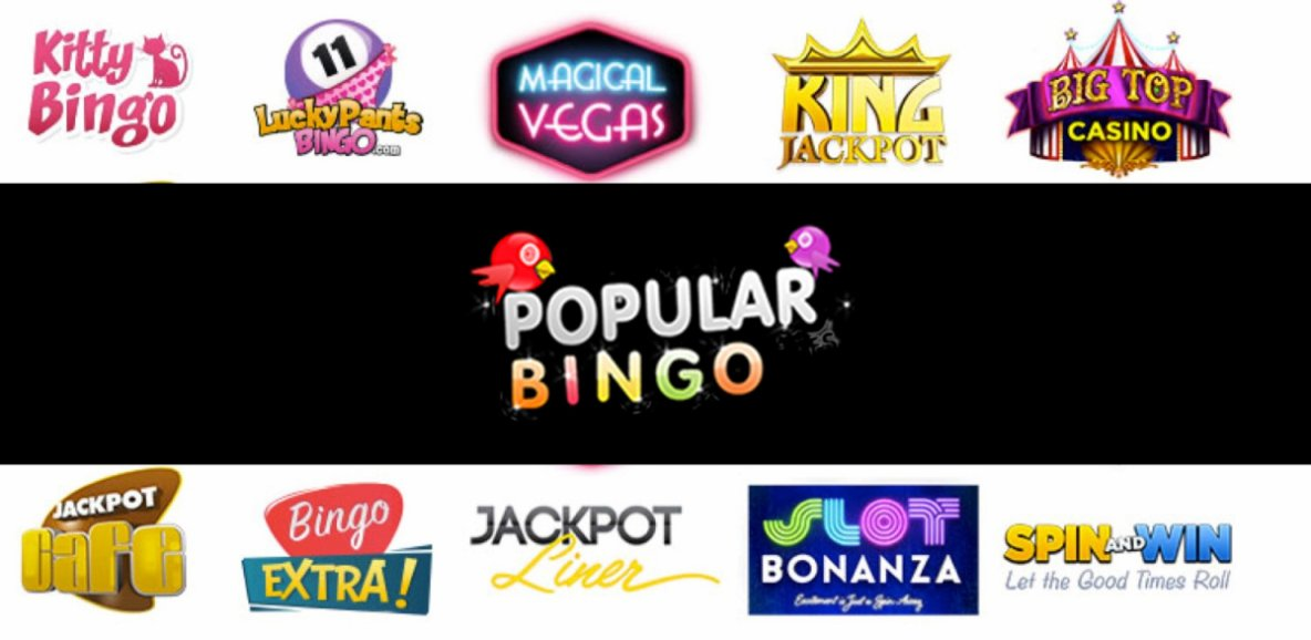 Online bingo has transformed the entire bingo industry