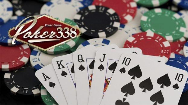 Cara Mengikuti Turnamen Poker Online