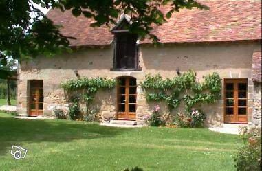 Gites 4* avec pche priv en tang Locations de vacances Indre - leboncoin.fr