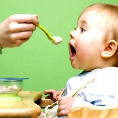 Des niveaux illégaux d'arsenic dans les aliments à base de riz pour bébés
