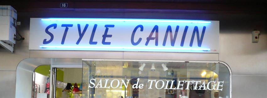 Style canin Thionville