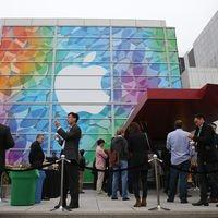 """Apple lance """"l'iPad Air"""" pour rester maître du marché des tablettes"""