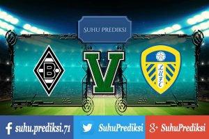 Prediksi Bola Borussia M'Gladbach Vs Leeds United 20 Juli 2017