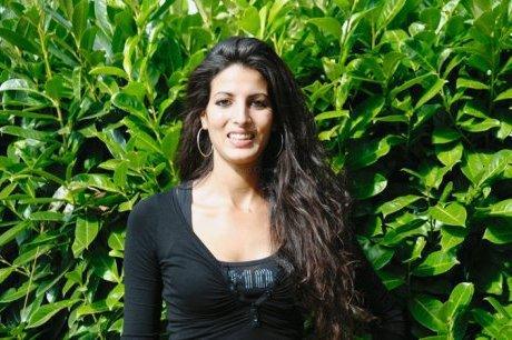 Myriam, un talent à l'épreuve des castings