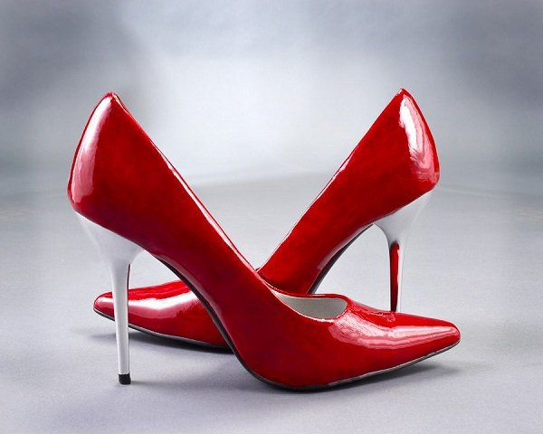 How to replace heels in women's shoes - LivingBetter