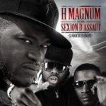 H-magnum première partie de Sexion d'assaut | Facebook