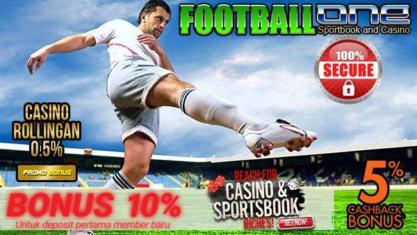 Taruhan Bola Indonesia Terbaik dan Terpercaya