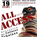 Festival All Access 2012
