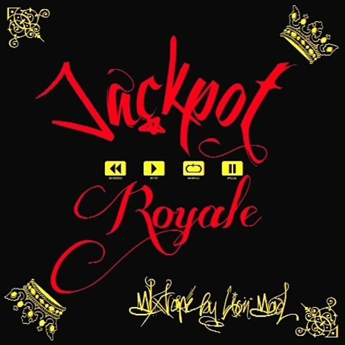 LionMad Feat Osas  -   Jackpot Royale - SoundCloud