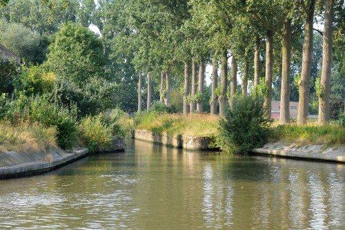 Bel-Ami, au long cours sur les rivières et canaux : Archives